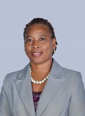 Jacqueline E. Somers